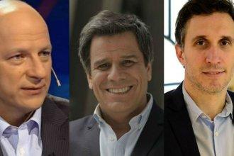 Tres grandes referentes nacionales estarán en las 15° Jornadas de la UIER