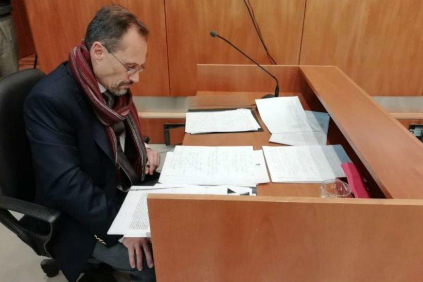 Pagliotto y Mulet cuestionan a García