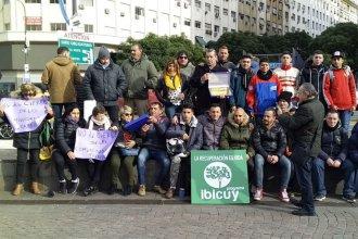 Un referente nacional en adicciones le escribió a Castrillón por la Comunidad Terapéutica Ibicuy
