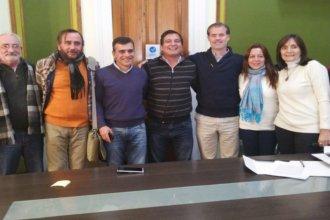 En Gualeguaychú también se construirán viviendas del programa Primero Tu Casa