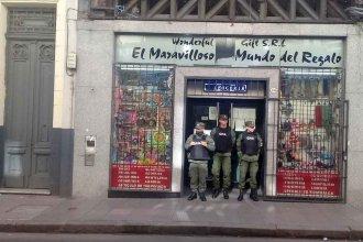 Investigan si fueron traídos engañados tres ciudadanos chinos radicados ilegalmente a Entre Ríos