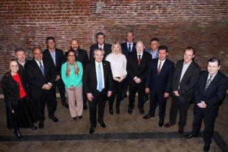 Gobernadores del PJ se reunirán para analizar el impacto de los cambios en Ganancias e IVA