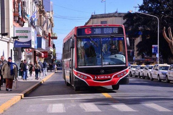 Tras 5 días sin transporte en Paraná, empresas presentaron el concurso preventivo de crisis