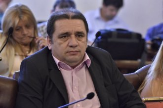 Estando preso, concejal entrerriano cobró más de un millón y medio de pesos en un año