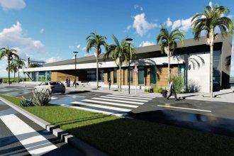 Nación dio el visto bueno y se confirmó el crédito del BID para el Aeropuerto Internacional