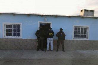Detuvieron una joven de 22 años que tenía 83 envoltorios de cocaína