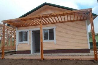 Licitarán 65 nuevas viviendas de madera en una ciudad entrerriana