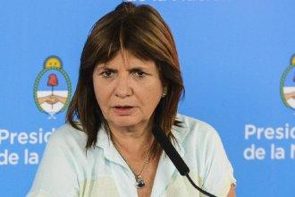 Video fake: una empleada municipal de Paraná salió a defenderse y Bullrich afirmó que nunca dio nombre