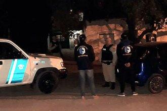 Banda narco que operaba en Entre Ríos y Buenos Aires fue desbaratada tras un mega operativo