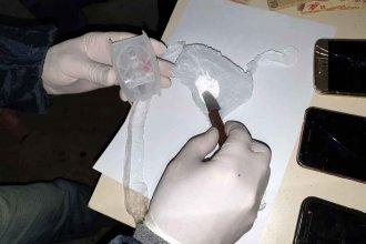 Operativo de la Federal en Concordia: Secuestraron cocaína y detuvieron a tres mujeres y tres hombres