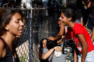Comida por sexo en las cárceles de Maduro: el horror documentado por el informe Bachelet