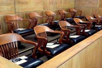 Con el Poder Judicial, legisladores analizan cómo capacitar en Juicio por Jurados