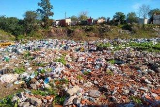 Importación de residuos: Entre Ríos rechazó el decreto de Macri