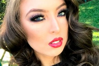 La causa solidaria que moviliza a esta belleza entrerriana a convertirse en Miss Mundo