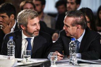 A Frigerio y Pichetto lo esperan en Entre Ríos para una reunión con peronistas