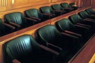 Juicio por Jurados: la tarea de integrar un listado de ciudadanos ya está en marcha