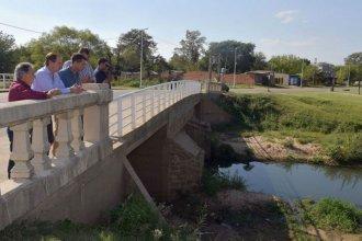 La obra del arroyo Manzores podrá entrar en su etapa final: aprobaron el financiamiento