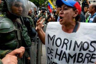 Alberto Fernández y su tibieza frente a la situación de Venezuela