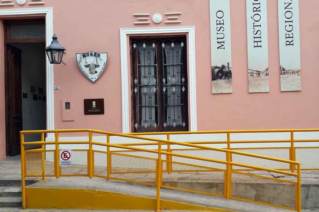 Museo de San José, un ejemplo a imitar