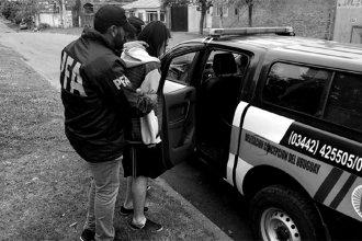 Dictaron prisión preventiva para integrantes de la banda narco que operaba en Paraná y Concordia