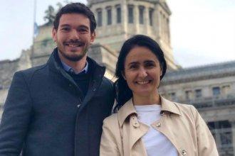 """Gainza y Viola apuestan fuerte:""""Es tiempo de que discutamos los grandes temas de la provincia"""""""