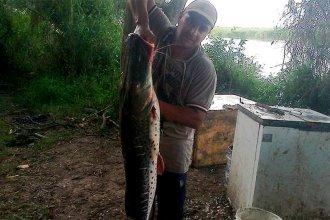 Hallaron el cuerpo del pescador entrerriano que había desaparecido hace una semana