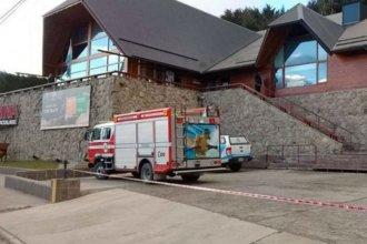 Investigan la muerte de un entrerriano que fue hallado sin vida en una fábrica de Bariloche