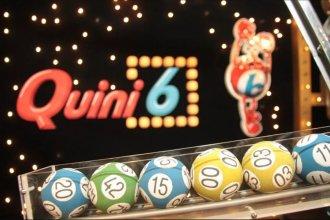 Un entrerriano acertó los seis números y ganó casi 9 millones de pesos