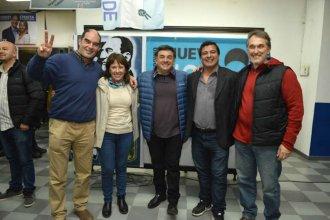 Más agua para su molino: Casaretto y Osuna prometen responder a Bordet