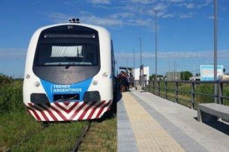 Piden por la vuelta de los trenes, ante el paro de colectivos en la capital entrerriana
