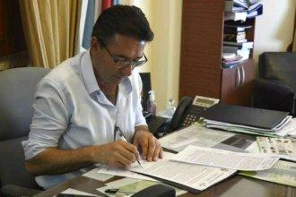Advierten sobre polémicas medidas del intendente de Diamante