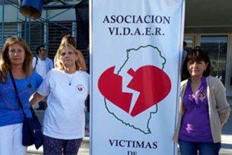 Organización entrerriana que nuclea a las víctimas de delitos apoyó la implementación del juicio por jurados