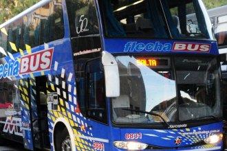 Revocaron el procesamiento del propietario de Flecha Bus por presunta estafa a la AFIP
