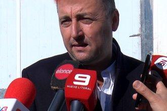"""Hein desvinculó al peronismo del atentado en su casa: """"Hay que separar la paja del trigo"""""""