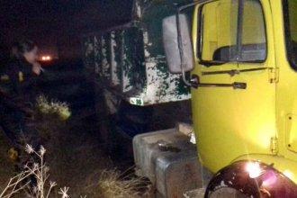 Niña de 11 años murió aplastada por un camión que descargaba basura cerca del Campo del Abasto