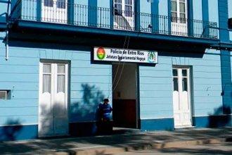 Un vecino de Aranguren se convirtió en la cuarta persona asesinada en Entre Ríos en menos de 24 horas