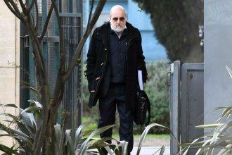 A los 64 años, murió el juez federal Claudio Bonadio
