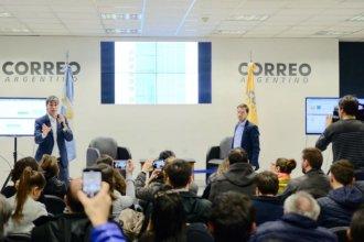 En 5 horas simularon las elecciones con un nuevo sistema de transmisión de datos