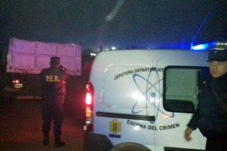 Concordia: ¿Cuál es la situación procesal del camionero involucrado en la muerte de una niña?