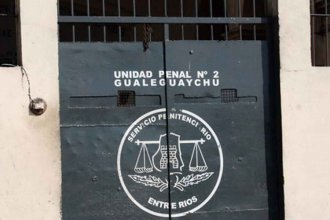 Pase de facturas: Ballay denunció que hace 3 años que Nación no envía fondos para atender a presos federales en cárceles de Entre Ríos