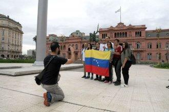 Migración venezolana en Argentina: ¿cuál es su situación laboral, por qué llegan y cuántos se radicaron en Entre Ríos?
