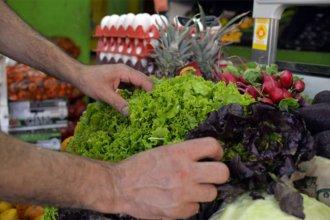 Venderán alimentos sanos a precios accesibles en dos ciudades entrerrianas