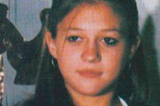 Se cumplen 15 años de la desaparición de Fernanda Aguirre
