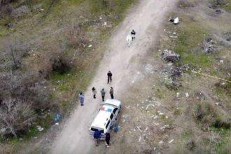 Crimen mafioso en la costa del río Uruguay: el narcotraficante fue ejecutado de 10 disparos