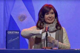 """No hay fecha confirmada"" para la visita de Cristina Kirchner a Entre Ríos"