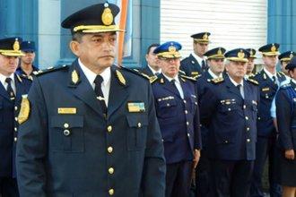 Luego de la muerte de Costen y otro robo con un baleado, desplazaron al jefe de Policía de Concordia