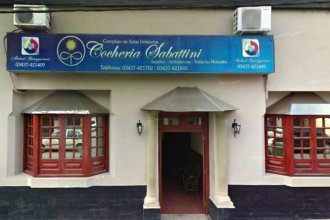 Robaron 20 millones de pesos al dueño de una funeraria entrerriana