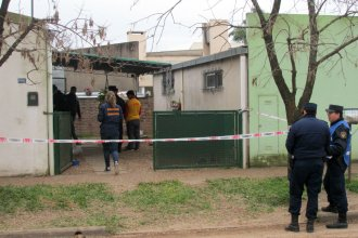 Presunto femicidio en Villa Elisa: el sospechoso deberá declarar en las próximas horas