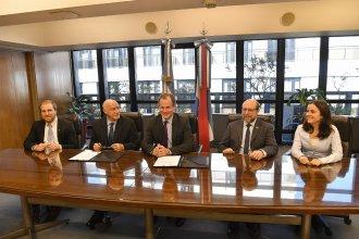 Acordaron créditos de hasta $10 millones para impulsar la producción ovina en Entre Ríos