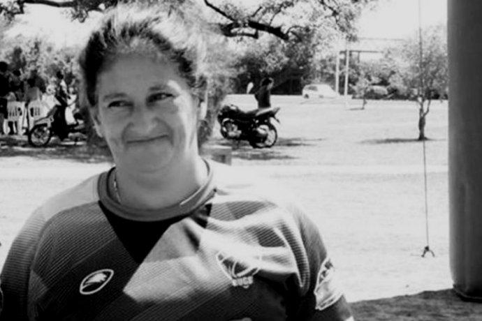 El acusado de asesinar a Mariela Costen irá a prisión por 30 días y la familia de la mujer tomó una decisión